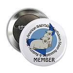 "NABSSAR Member logo 2.25"" Button"
