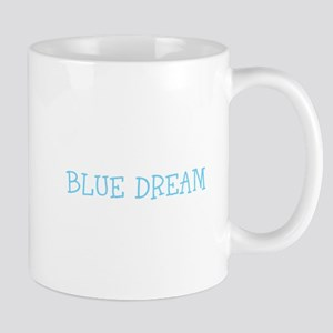 Blue Dream Mugs