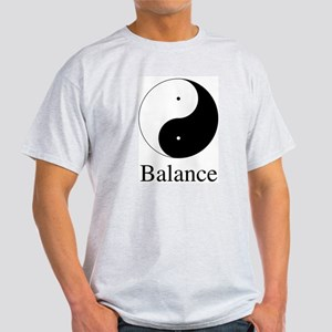 Daoist Balance Light T-Shirt
