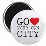 Go love your own City origina 2.25