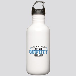 Offutt Air Force Base Stainless Water Bottle 1.0L