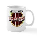 UKE4lite Mugs
