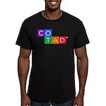 Cotad Logo T-Shirt (front + Back Design)