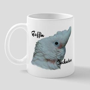 Goffin Mug