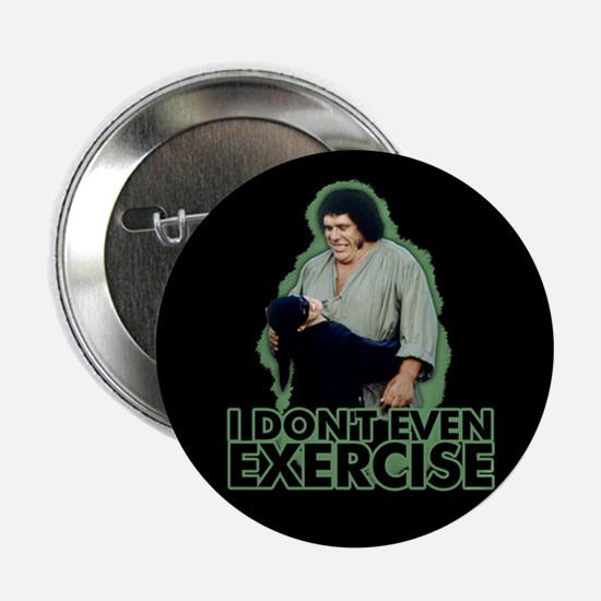 "Princess Bride Fezzik 2.25"" Button"