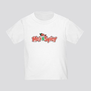 Hot & Spicy,  Toddler T-Shirt
