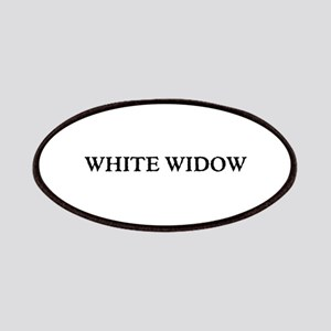 White Widow Patch