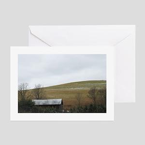 Gil Warzecha - Travel Greeting Cards (Pk of 10)