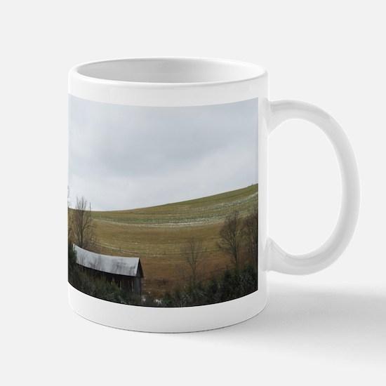 Gil Warzecha - Travel Mug