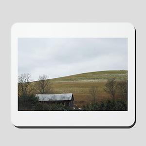 Gil Warzecha - Travel Mousepad