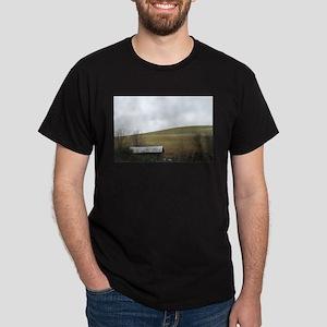 Gil Warzecha - Travel Dark T-Shirt