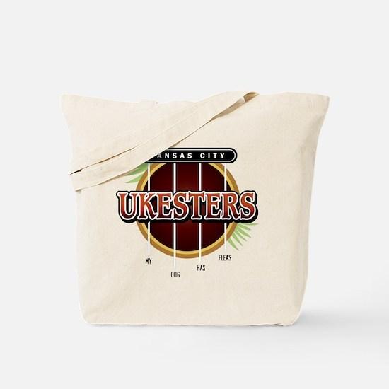 Unique K c Tote Bag