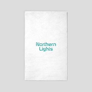 Northern Lights Area Rug