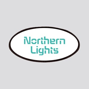 Northern Lights Patch