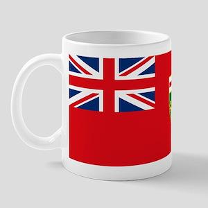 Ontario Flag Mug