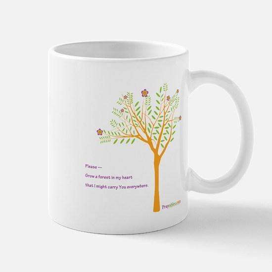 Tree: Mug