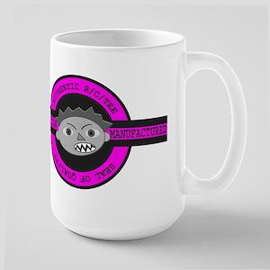 RC-TEE - Large Mug