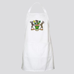 Ontario Coat of Arms BBQ Apron