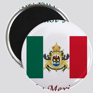 Mexican Flag Magnets