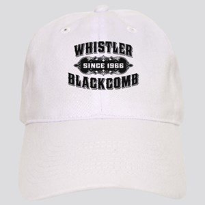 Whistler Blackcomb Old Black Cap