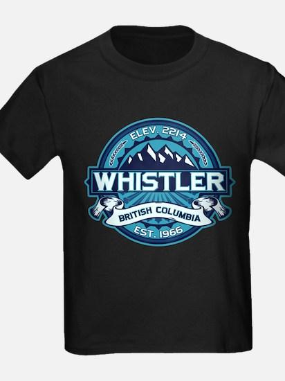 Whistler Ice T