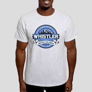 Whistler Blue Light T-Shirt