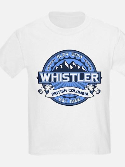 Whistler Blue T-Shirt