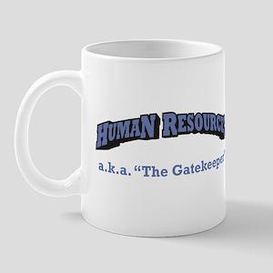 HR / Gatekeeper Mug