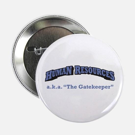 """HR / Gatekeeper 2.25"""" Button"""