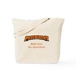 Psychiatry / Disorders Tote Bag