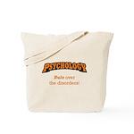 Psychology / Disorders Tote Bag
