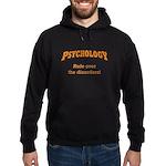 Psychology / Disorders Hoodie (dark)