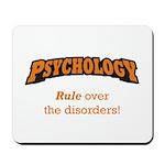 Psychology / Disorders Mousepad