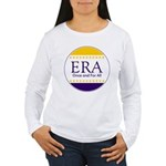 ERA Once and For All Women's Long Sleeve T-Shirt