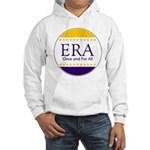 ERA Once and For All Hooded Sweatshirt