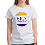 ERA Once and For All Women's T-Shirt