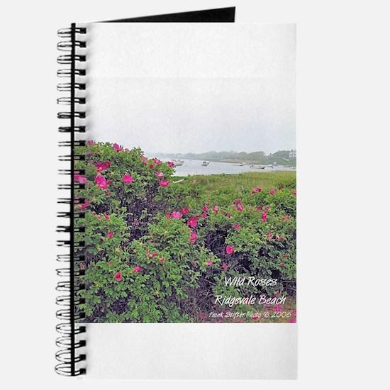 WILD ROSE Journal