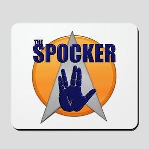 The Spocker Mousepad