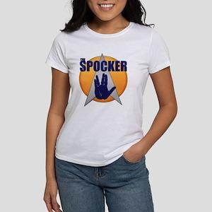 The Spocker Women's T-Shirt