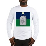 RIP Instant Replay Long Sleeve T-Shirt
