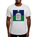 RIP Instant Replay Light T-Shirt