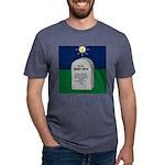 RIP Instant Replay Mens Tri-blend T-Shirt