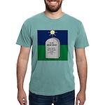 RIP Instant Replay Mens Comfort Colors® Shirt