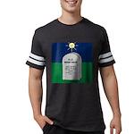 RIP Instant Replay Mens Football Shirt