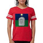 RIP Instant Replay Womens Football Shirt