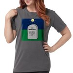 RIP Instant Replay Womens Comfort Colors® Shirt