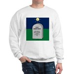 RIP Instant Replay Sweatshirt