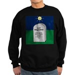 RIP Instant Replay Sweatshirt (dark)