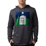 RIP Instant Replay Mens Hooded Shirt