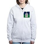 RIP Instant Replay Women's Zip Hoodie